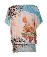 MISSY Shirt Glitzer SUMMER FEELINGS
