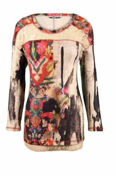 MISSY  Shirt  Glitzer  tolles Design
