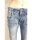 Blue Monkey Jeans Mary 10155 Skinny Perlen