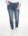 Blue Monkey Jeans Honey 10206  Cropped Skinny 90s denim