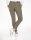 Blue Monkey Jeans Thea 10366 Pepita Chino kariert