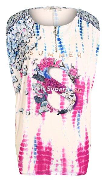 MISSY Shirt  Glitzer SUMMER