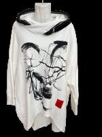 Casual Sweater von ACQUA & LIMONE in zwei Farben
