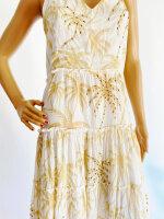 BAROK Kleid tolles Design - ein echter Hingucker