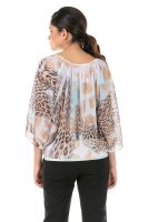 MISSY Blusen Shirt Glitzer THIS IS A PERFECT DAY